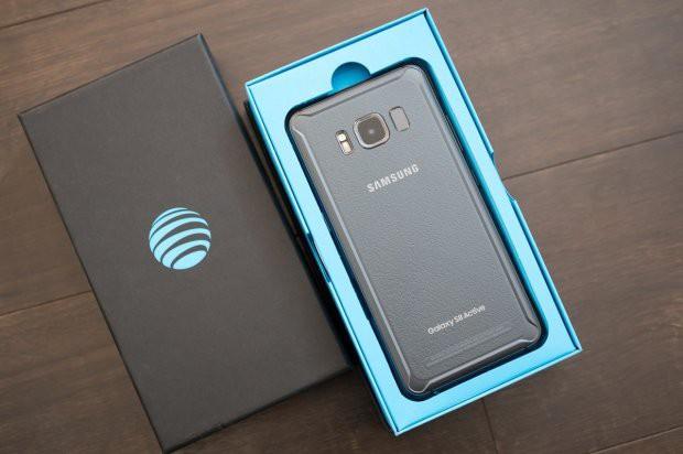 5 smartphone có pin trâu nhất hiện nay - Ảnh 6.