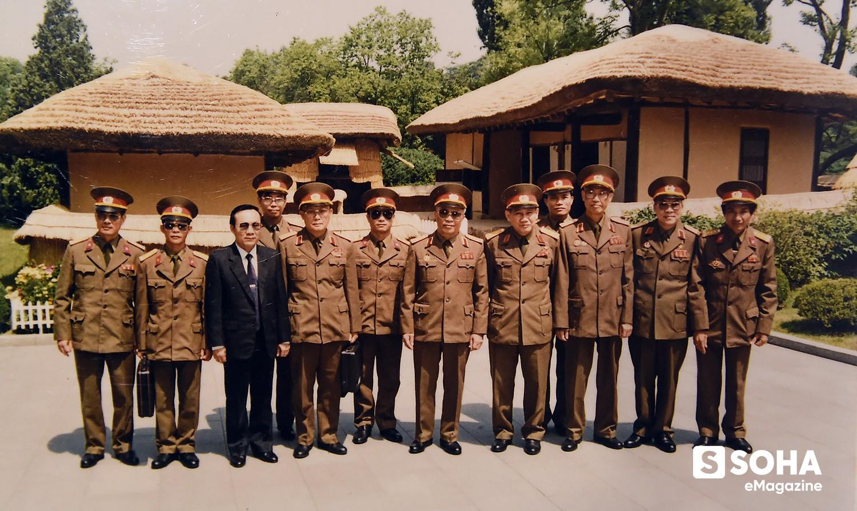 Đại sứ Dương Chính Thức: Tôi may mắn được biết một đất nước Triều Tiên rất khác - Ảnh 5.