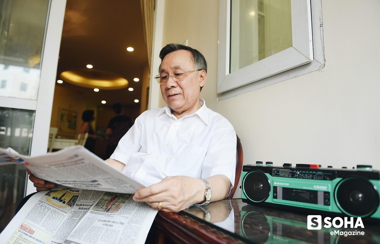 Đại sứ Dương Chính Thức: Tôi may mắn được biết một đất nước Triều Tiên rất khác - Ảnh 13.