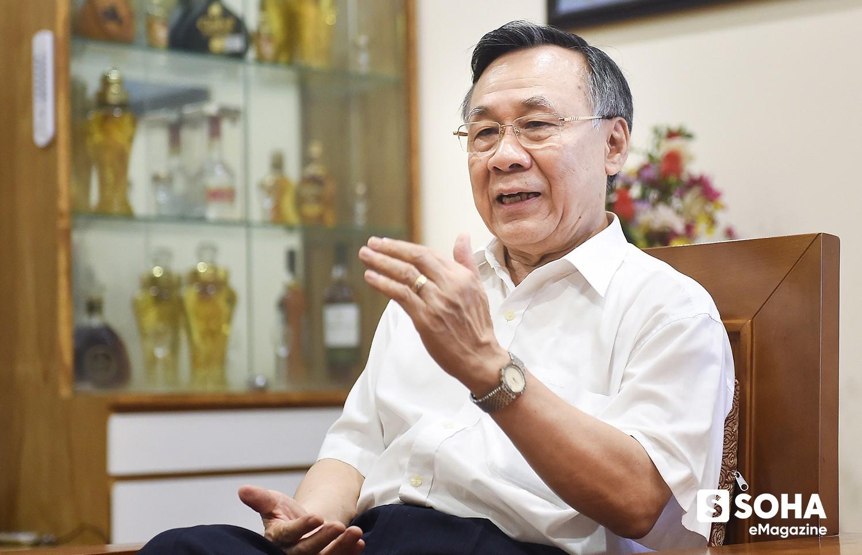 Đại sứ Dương Chính Thức: Tôi may mắn được biết một đất nước Triều Tiên rất khác - Ảnh 3.