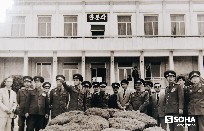 Đại sứ Dương Chính Thức: Tôi may mắn được biết một đất nước Triều Tiên rất khác - Ảnh 9.
