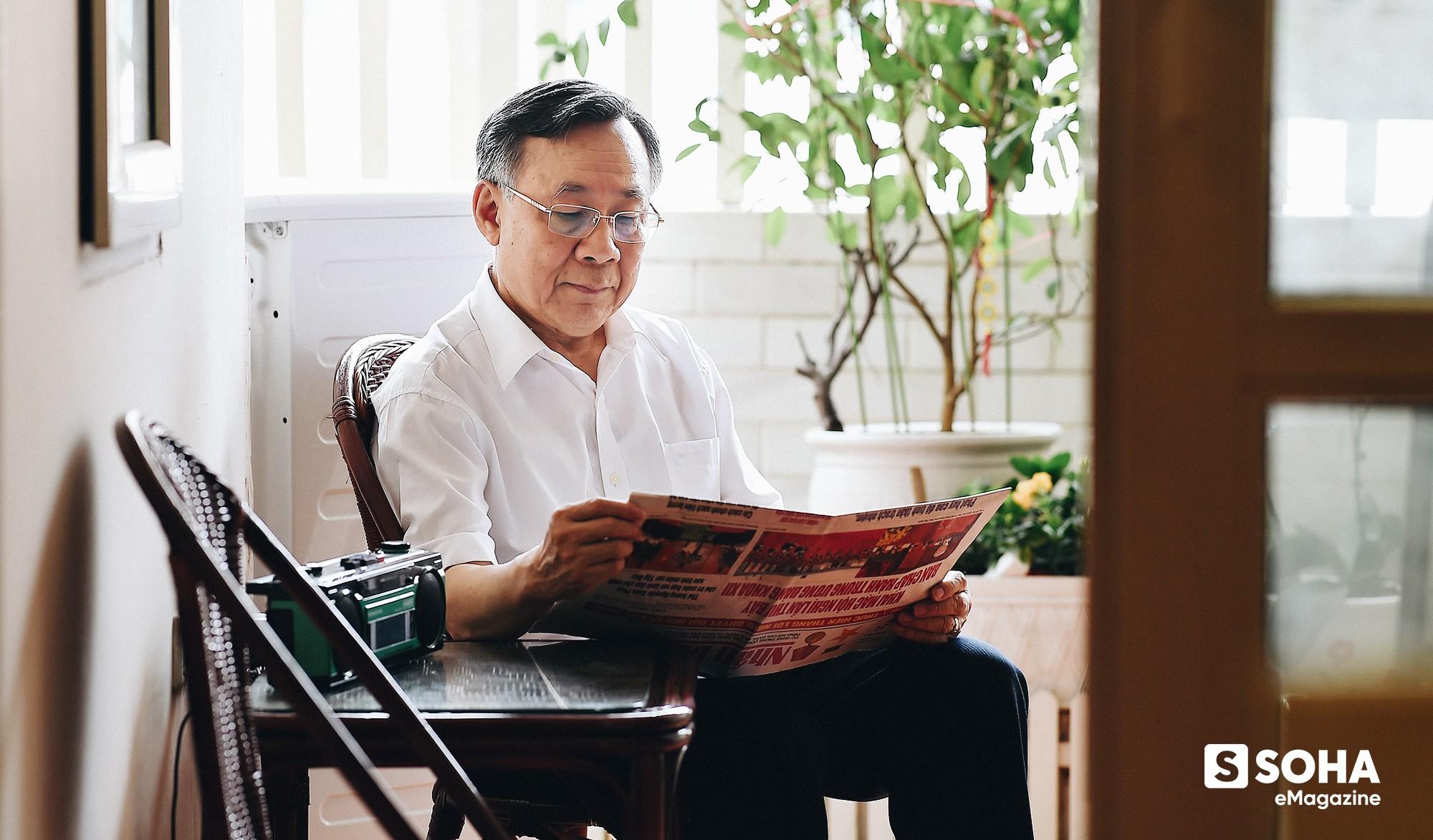 Đại sứ Dương Chính Thức: Tôi may mắn được biết một đất nước Triều Tiên rất khác - Ảnh 16.