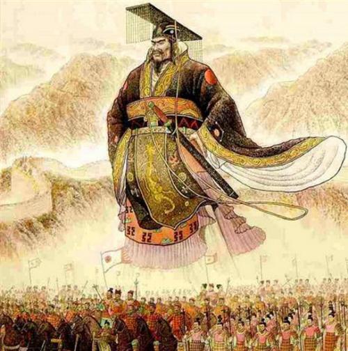 Ẩn số vũ khí của đội quân đất nung trong lăng mộ Tần Thủy Hoàng - ảnh 1