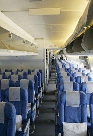 Chuyên cơ TQ cho ông Kim Jong-un mượn: Là máy bay dân dụng tân trang, kém xa Không lực 1 - Ảnh 6.