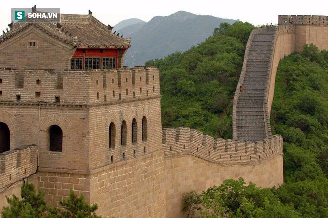 Những hệ thống an ninh thời cổ đại vẫn còn tồn tại đến ngày nay - Ảnh 1.