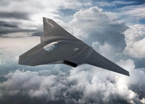 Châu âu tham gia cuộc đua phát triển máy bay chiến đấu tương lai - ảnh 3