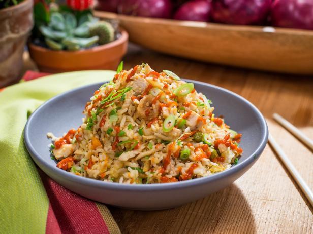 Thực đơn bữa ăn trưa lịch sử của lãnh đạo Mỹ-Triều: Có cả cơm rang Dương Châu - Ảnh 7.