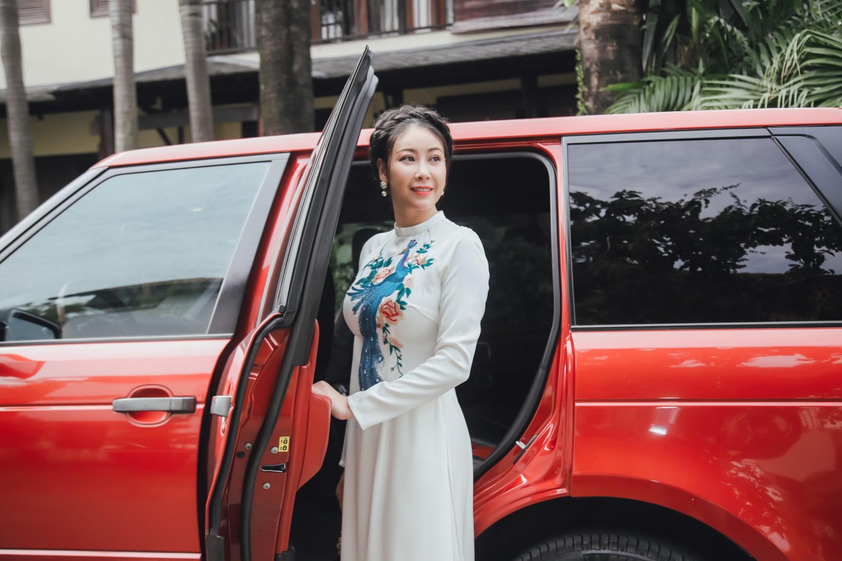 Đã là mẹ 3 con, Hà Kiều Anh vẫn khiến mọi người trầm trồ vì nhan sắc nổi bật