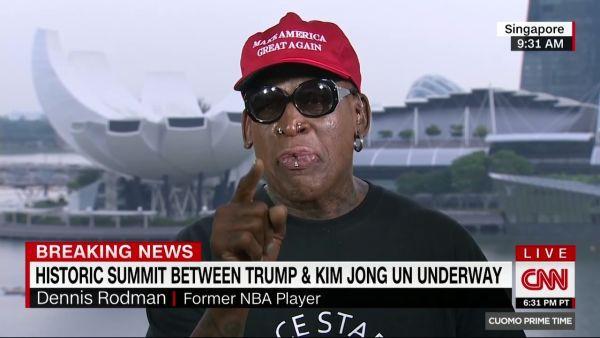 Ông Kim Jong-un nói với ông Trump: Đường đến thượng đỉnh không dễ dàng - Ảnh 1.
