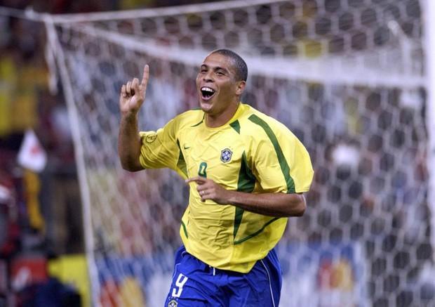 World Cup 1998: Cơn động kinh của Ronaldo vẫn còn là bí ẩn - Ảnh 2.