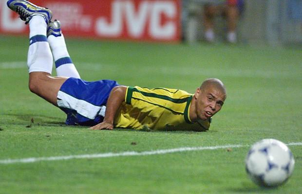 World Cup 1998: Cơn động kinh của Ronaldo vẫn còn là bí ẩn - Ảnh 4.