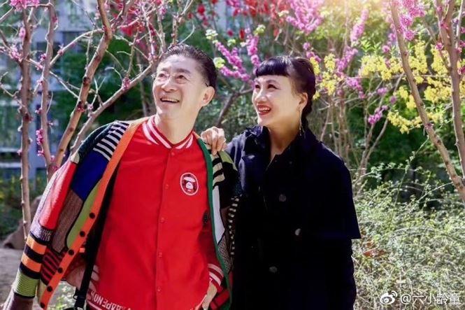 'Tôn Ngộ Không' Lục Tiểu Linh Đồng hạnh phúc khoe ảnh kỷ niệm 30 năm ngày cưới bên vợ hiền
