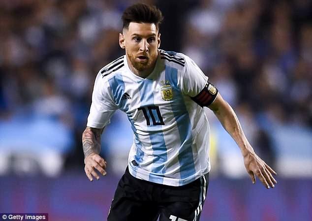 Vua phá lưới World Cup: Lukaku sẽ đè bẹp Messi, Ronaldo? - Ảnh 2.