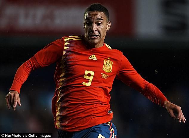 Vua phá lưới World Cup: Lukaku sẽ đè bẹp Messi, Ronaldo? - Ảnh 10.