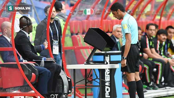 World Cup 2018 sẽ là nơi tỏa sáng của một vị quân sư chẳng ai ngờ? - Ảnh 6.