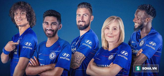 Trước thềm World Cup, Chelsea ký được bản hợp đồng kỷ lục Premier League - Ảnh 1.