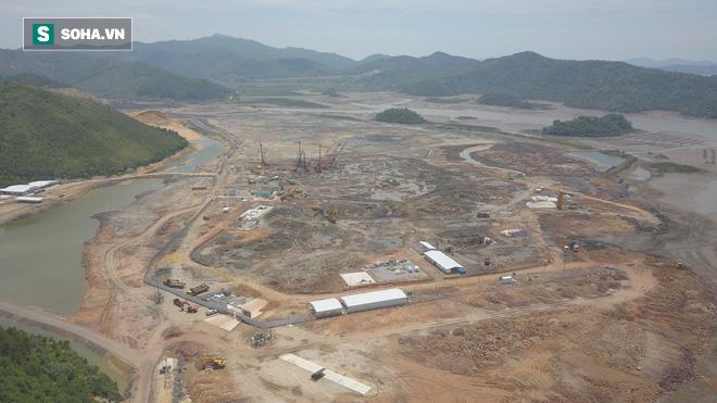 Điểm danh những siêu dự án đang hình thành ở Vân Đồn - Ảnh 22.
