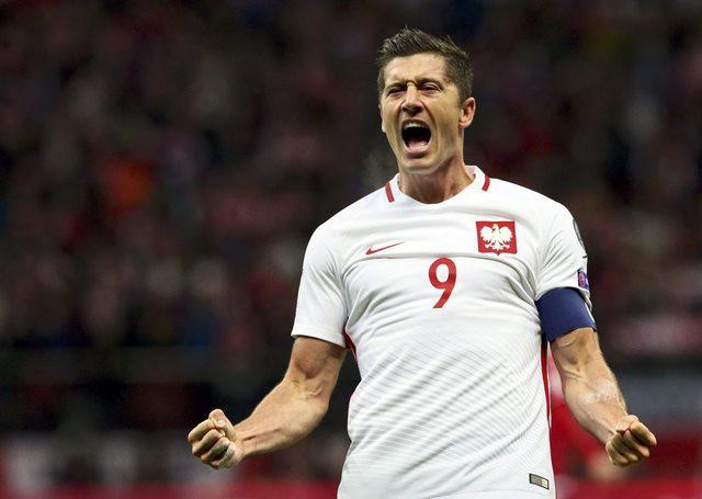 Vua phá lưới World Cup: Lukaku sẽ đè bẹp Messi, Ronaldo? - Ảnh 9.