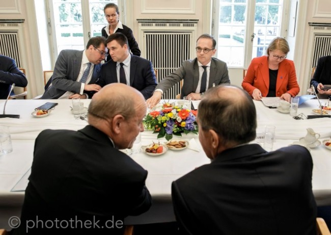Nga, Ukraine còn bất đồng về việc triển khai lực lượng gìn giữ hòa bình Liên Hợp Quốc - Ảnh 1.