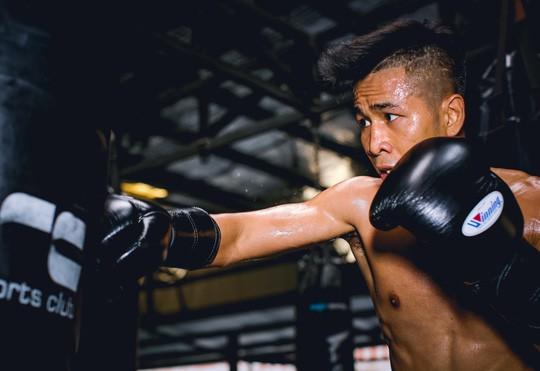 Trần Văn Thảo lọt vào top 40 quyền Anh thế giới - Ảnh 2.