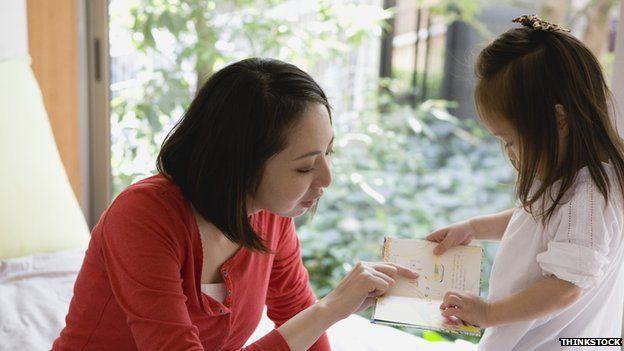 Để não trẻ được kích hoạt tối đa khi đọc sách, đây là những điều bố mẹ nên làm - Ảnh 1.
