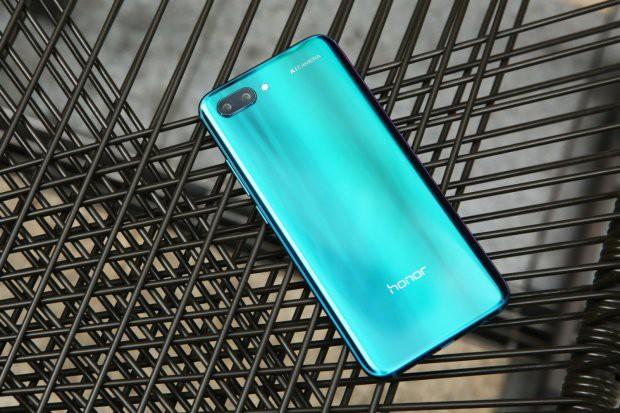 Top 4 smartphone tầm giá 8 - 10 triệu ngon, xịn, mịn - Ảnh 1.