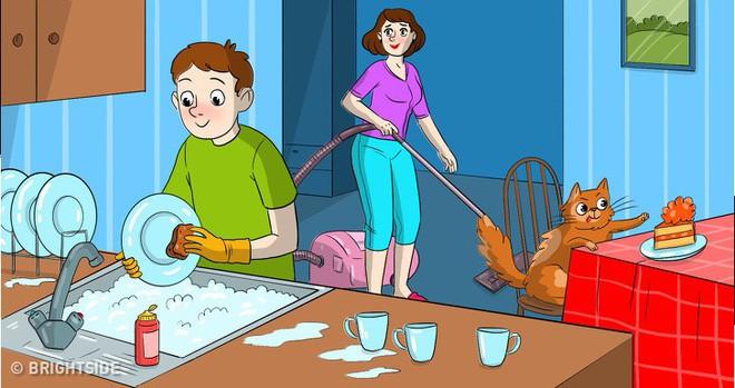 Trước 13 tuổi, bất kì đứa trẻ nào cũng cần thuần thục những kỹ năng sống này - Ảnh 3.