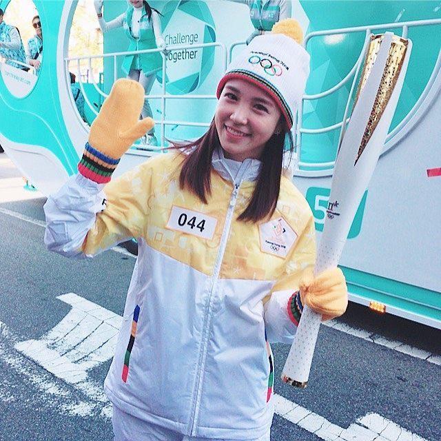 Nữ MC Hàn Quốc có nụ cười đổi đời tại World Cup 2014 giờ ra sao? - Ảnh 5.