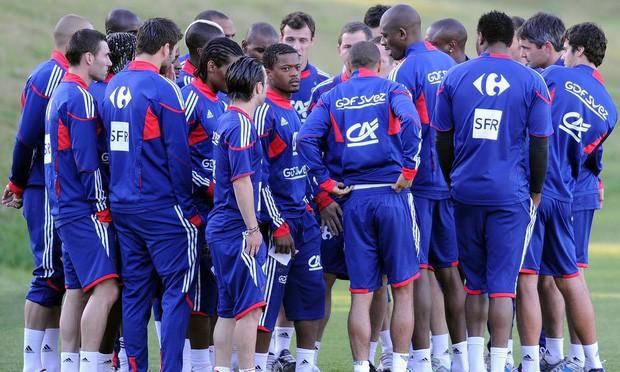World Cup 2010: Nơi tình yêu bắt đầu của Pique và Shakira - Ảnh 4.