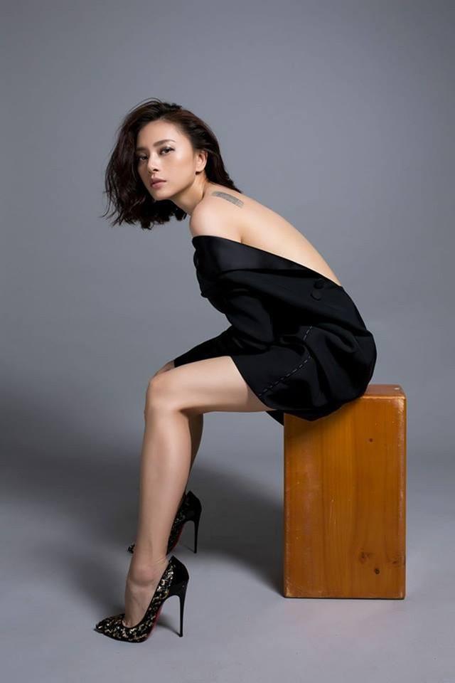 Ngô Thanh Vân: Người phụ nữ cái gì cũng đứng hạng nhất khiến đàn ông điêu đứng nhưng vẫn... Ế! - Ảnh 4.