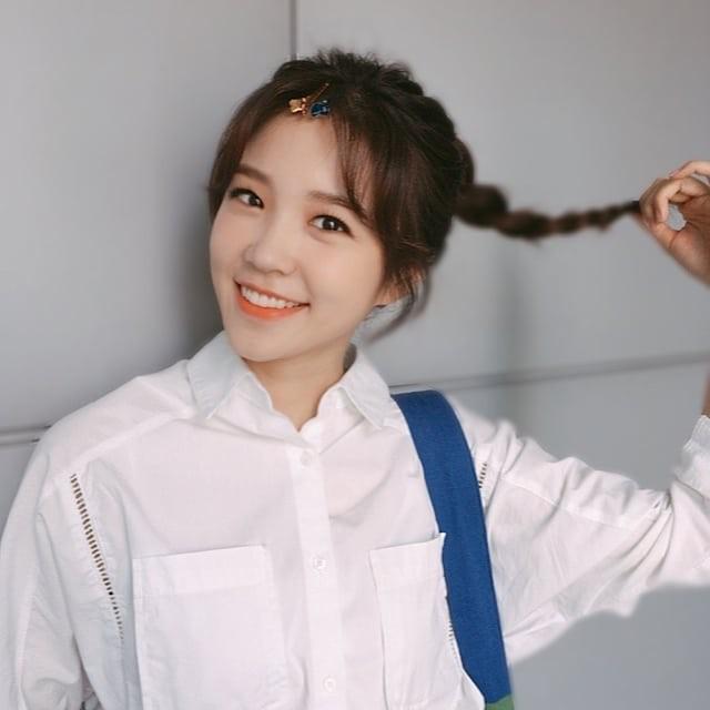 Nữ MC Hàn Quốc có nụ cười đổi đời tại World Cup 2014 giờ ra sao? - Ảnh 9.