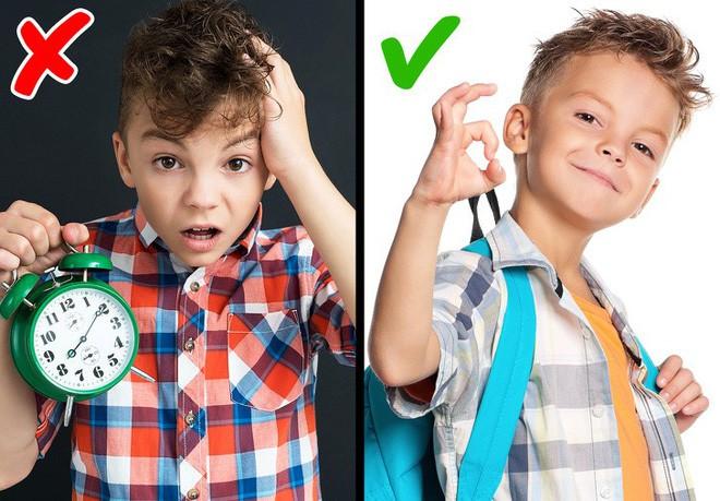 Trước 13 tuổi, bất kì đứa trẻ nào cũng cần thuần thục những kỹ năng sống này - Ảnh 8.