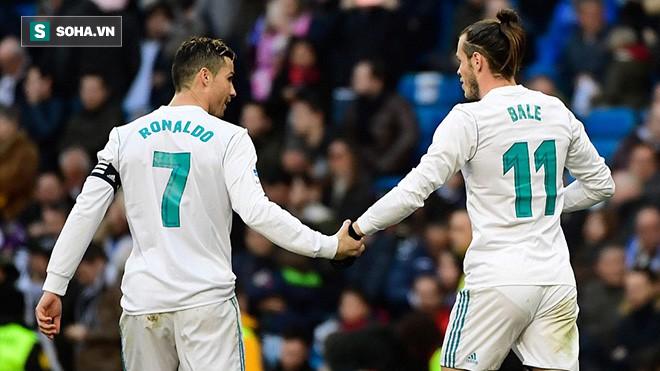 Real Madrid có HLV mới, Man United vừa săn trượt Ronaldo, vừa để mất De Gea? - Ảnh 1.
