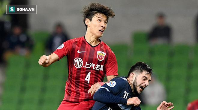 Cầu thủ Trung Quốc nhận án phạt nặng vì... bày trò siêu dại dột - Ảnh 2.