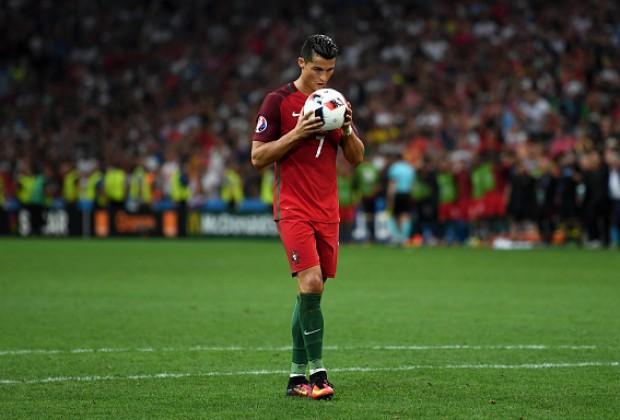 Ronaldo, Messi và World Cup: Cuộc đại chiến cuối cùng - Ảnh 2.