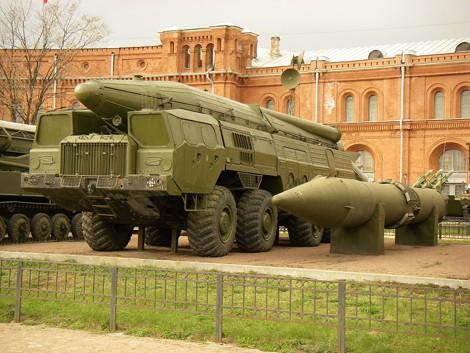 Kỹ sư người Pháp đã giúp Liên Xô chế tạo tên lửa nhiên liệu rắn? - ảnh 1