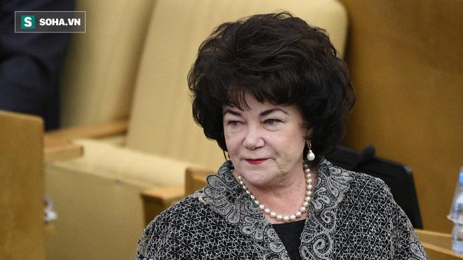 Quan chức Nga phản đối chuyện ngăn phụ nữ Nga qua lại với du khách tại World Cup 2018 - Ảnh 1.
