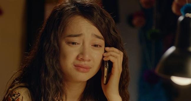 Nhã Phương - nàng sầu nữ khiến khán giả mê phim Việt bội thực và ám ảnh - ảnh 5