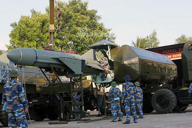 Báo Trung Quốc bình luận về tên lửa bờ 4K51 Rubezh của Việt Nam - Ảnh 1.