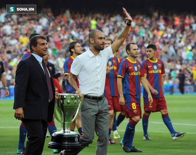 Với Fernando Hierro, bò tót Tây Ban Nha mang trong mình bộ gen Champions League - Ảnh 3.