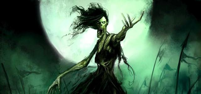 Giai thoại ly kỳ về Nữ thần báo tử ở Ireland khiến con người run sợ - Ảnh 3.