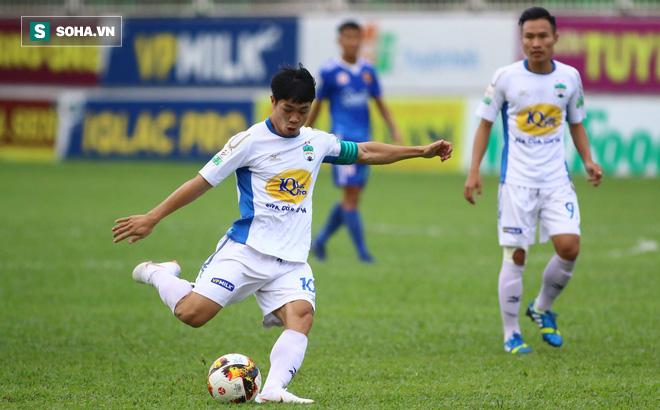 Hàng loạt cầu thủ U23 được hưởng niềm vui trong ngày buồn của Công Phượng và đồng đội - Ảnh 4.