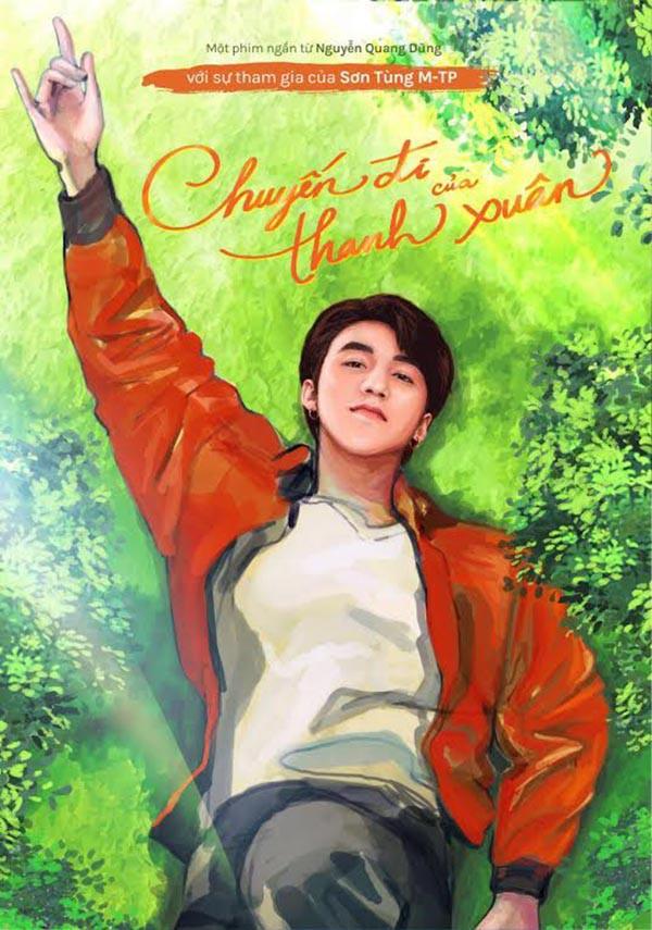 Sơn Tùng M-TP đóng phim của đạo diễn Nguyễn Quang Dũng - ảnh 1