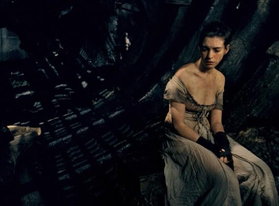 Đóng phim khi vẫn đang cho con bú, Anne Hathaway khiến đoàn phim Oceans 8 phải ngưng quay - Ảnh 7.