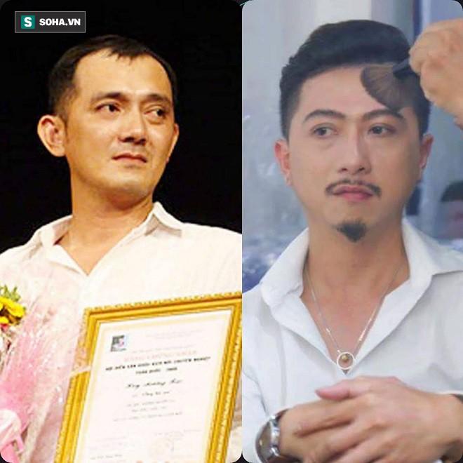 Chuyện ám ảnh về nghệ sĩ Hữu Lộc trước lúc qua đời - Ảnh 3.