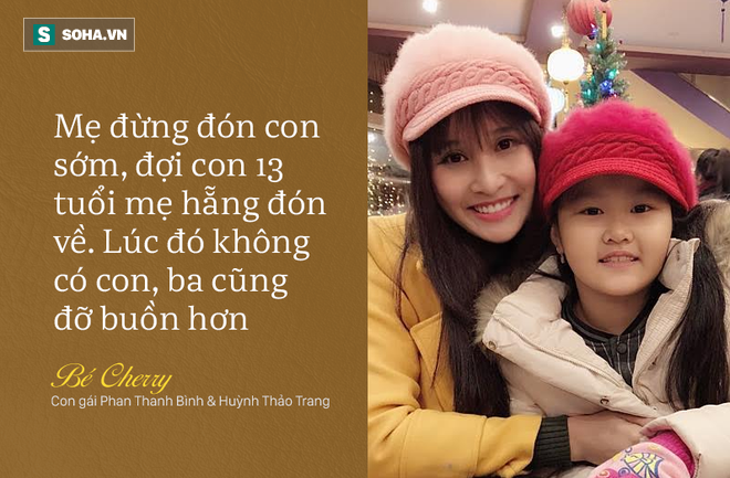 Thảo Trang lần đầu chia sẻ góc khuất chuyện ly hôn cựu tuyển thủ Phan Thanh Bình - Ảnh 3.