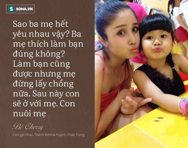 Thảo Trang lần đầu chia sẻ góc khuất chuyện ly hôn cựu tuyển thủ Phan Thanh Bình - Ảnh 2.