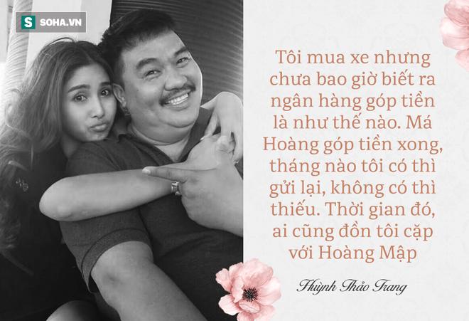 Thảo Trang - vợ cũ Phan Thanh Bình: Ly hôn, tôi khổ vô cùng. Đêm nào cũng khóc - Ảnh 3.