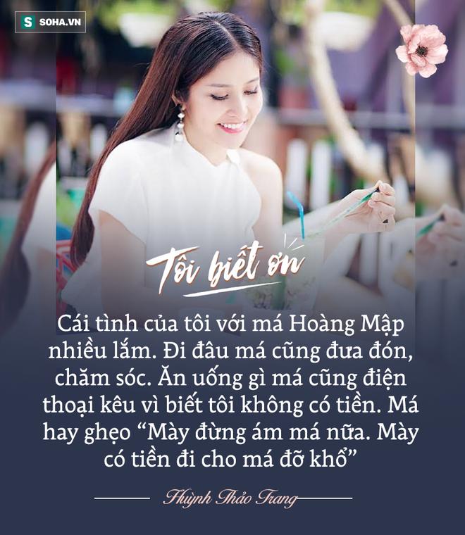 Thảo Trang - vợ cũ Phan Thanh Bình: Ly hôn, tôi khổ vô cùng. Đêm nào cũng khóc - Ảnh 5.