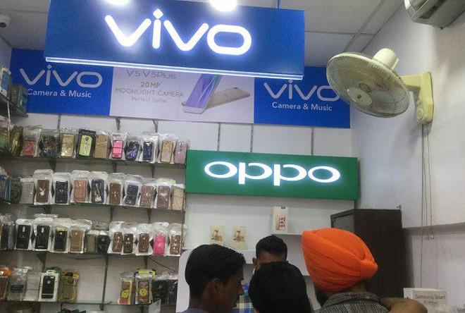 Nhìn vào chuyện của OPPO/Vivo tại Ấn Độ để thấy ngay một lợi thế đặc biệt của VinGroup khi sản xuất smartphone cho người Việt - Ảnh 1.